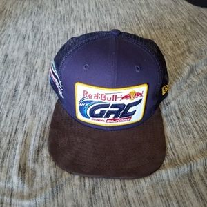 New era red bull